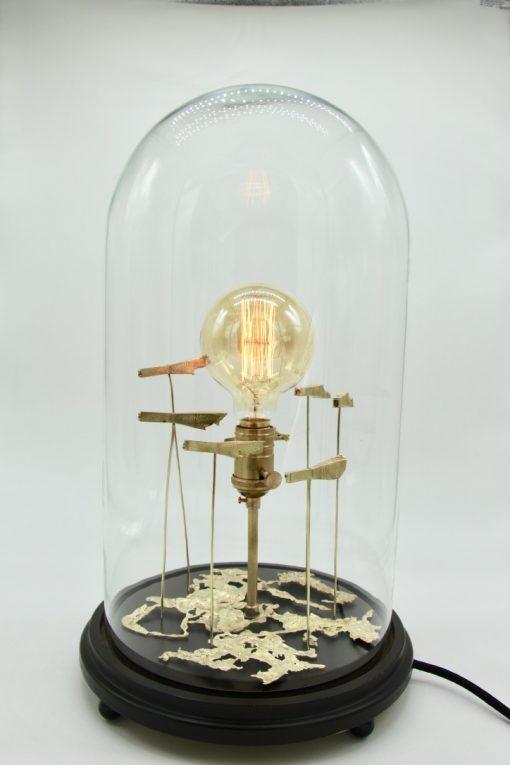 Lampe lumière intérieure
