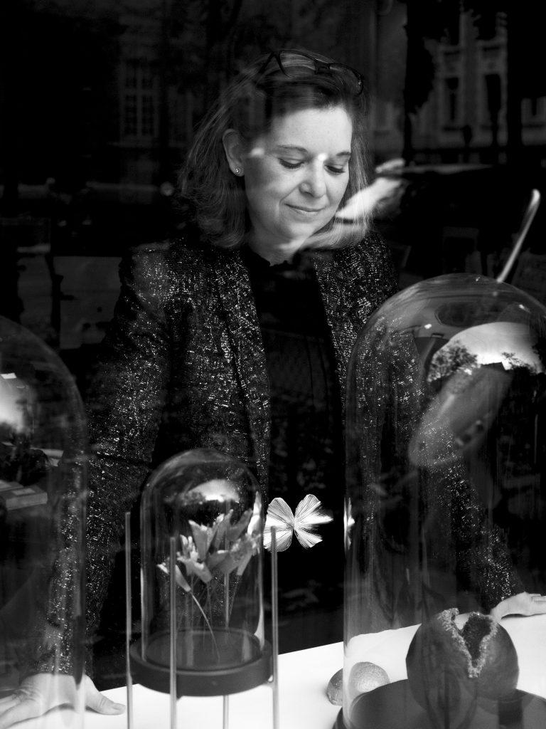 Marion Saussier Lerville-Anger